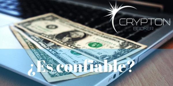 crypton broker opiniones y comentarios