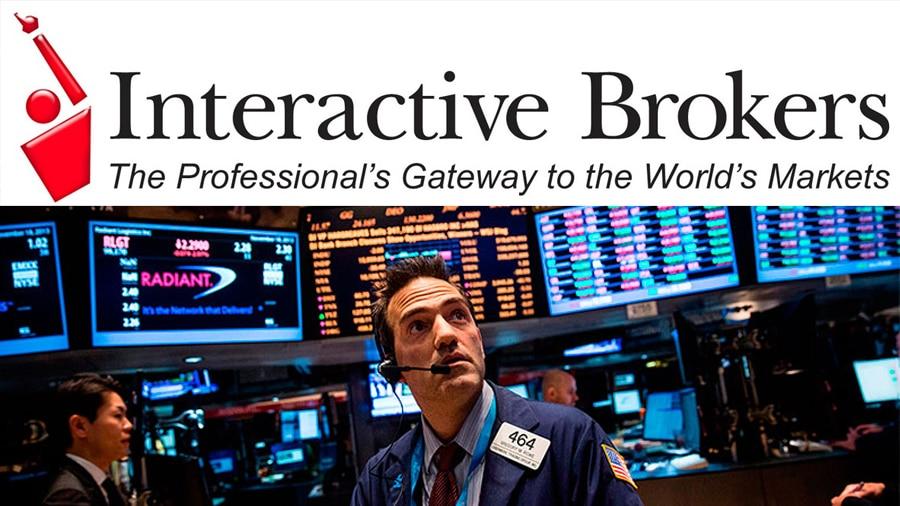 Interactive Broker