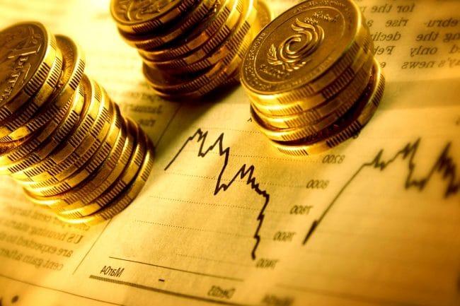 Bitcoin la salvación de la economía
